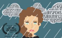 Ata Kaan Koc's animation nominated for IMPACTFest