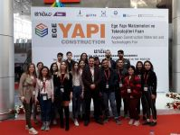 A VISIT TO THE AEGEAN CONSTRUCTION FAIR