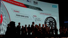 IMMIB and Design Turkey Awards