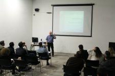 """""""Meditations on Middle Eastern Media Histories"""" semineri gerçekleştirildi"""