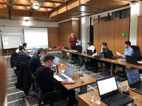 GDZ ve ADM Elektrik Dağıtım eğitim işbirliği
