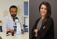 ENGINEERING FACULTY MEMBERS AWARDED WITH TUBITAK GRANTS