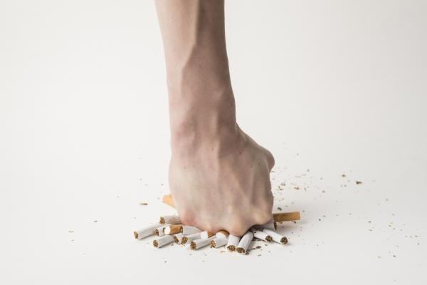 Alışkanlıklarınızı Dünya Sigara Bırakma Günü'nde değiştirin