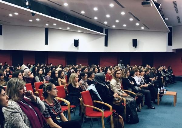 Avrupa Cerrahi ve Ameliyathane Hemşireleri Günü