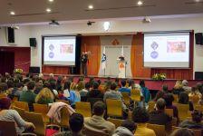 Innovative design talks at IUE