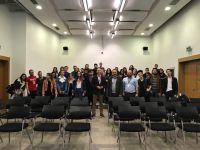 Sunexpress Sivil Havacılık Öğrencileri ile Buluştu