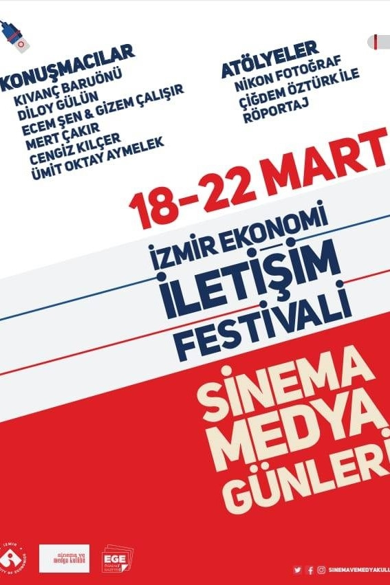 Communication Festival: Cinema and Media Days
