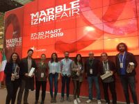 Marble25- 25th International Izmir Marble Fair Awards