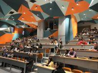 Internatıonal Day of Mathematıcs and Pi Day observed at IUE