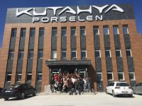 A Technical Trip to Kütahya Porselen