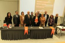 A Partnership Agreement between the Department of Media and Communication and Izmir Journalists Association