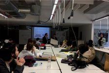 İçmimarlık ve Çevre Tasarımı Bölümü konuğu: Kütahya Seramik