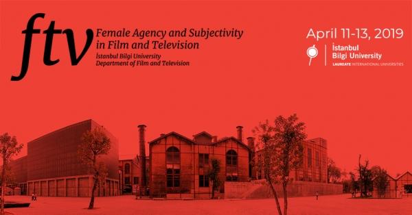 Sinema ve Dijital Medya bölümü öğretim üyeleri İstanbul Bilgi Üniversitesi'ndeydi