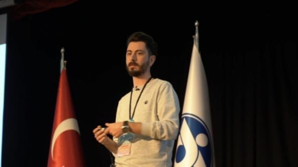 """İzmir Ekonomi Üniversitesi'nde """"UNIGRAPH"""" Festivali"""