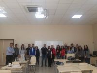 Seminar on the Use of Diplomatic Language by Assoc. Prof. Nihal YETKİN KARAKOÇ