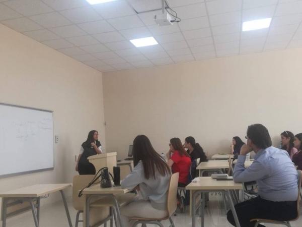 Doç. Dr. Nihal YETKİN KARAKOÇ'tan Diplomatik Dil Kullanımı Semineri