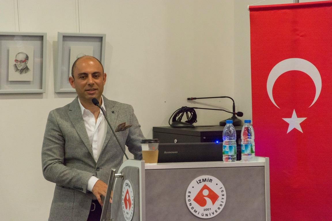 A conversation with Bahadır Kul, BK Architecture founder