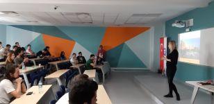 Erasmus+ ile Öğrencilere Yurt Dışında Çalışma İmkanı