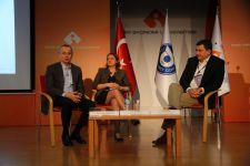 İnsan kaynaklarında 'etik' İzmir Ekonomi'de