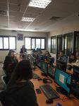 Mütercim Tercümanlık Bölümünün Düzenlediği Çeviri Atölyesine Yoğun İlgi