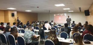 CAM STUDENTS VISITED BTA IZMIR