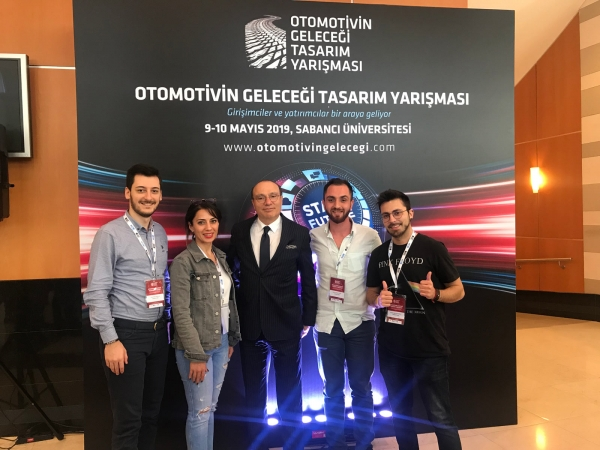 Turkish youth is marking an era in automotive industry