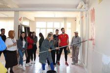 """High schoolers will """"develop"""" at Development Workshop"""