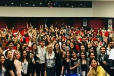 "NURSİNG STUDENT ASSOCİATİON OF TURKEY  ""ADVANCED OPINION  IN NURSING"" SYMPOSIUM"