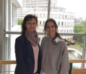 Doç. Dr. Berna Aydoğan Budapest Metropolitan University'de Ders Verdi