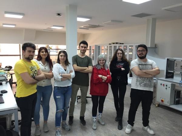 """TEKNOFEST 2019 ROKET YARIŞMASINDA """"KTR"""" AŞAMASI GEÇİLDİ…"""