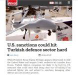"""Sıtkı Egeli speaks to Ahvalnews: """"U.S. sanctions could hit Turkish defence sector hard"""""""