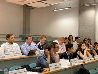 Alman-Türk Genç Akademisyenler için Sosyal Pazar ve Girişimcilik Forumu