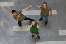Izmir University of Economics department of architecture receives first prize