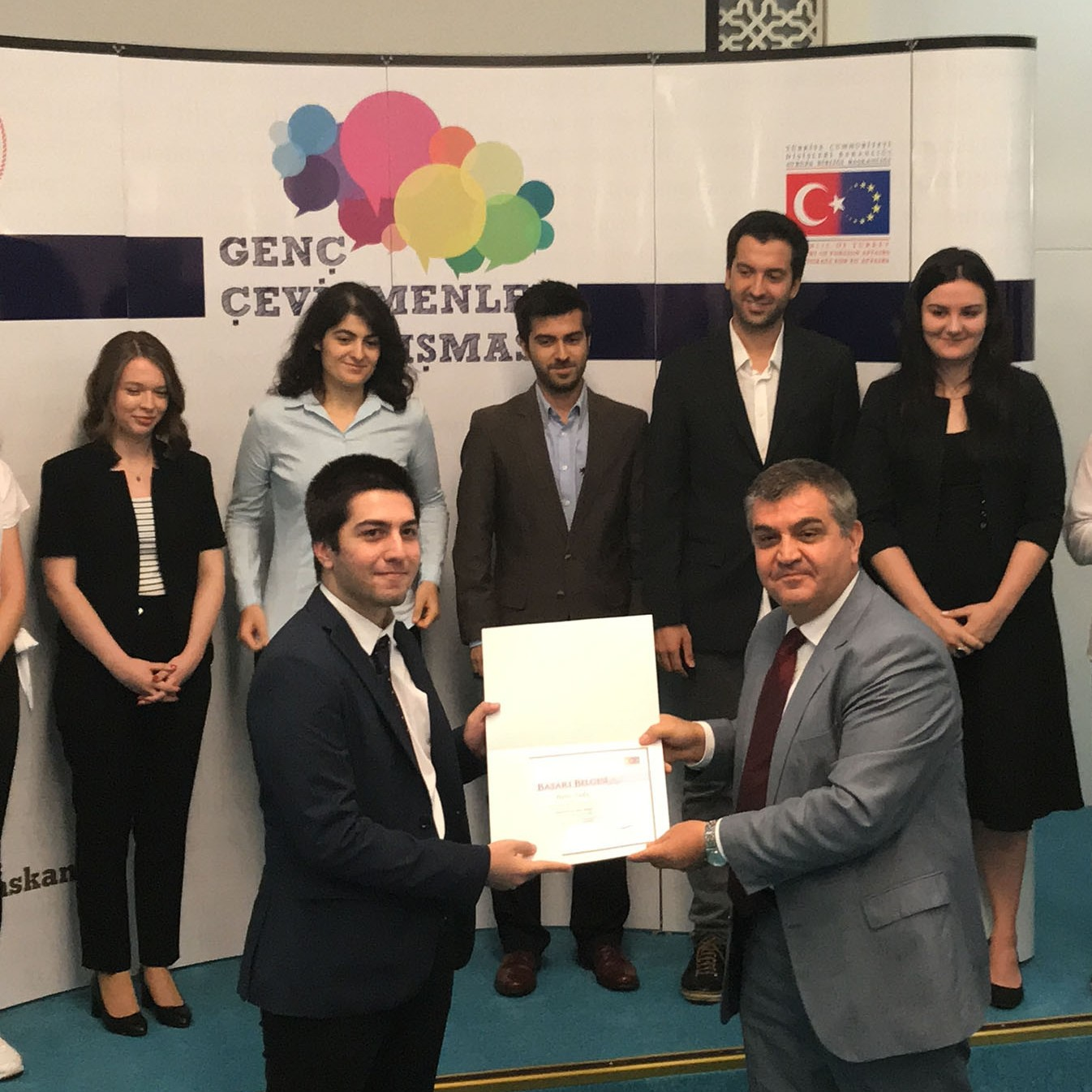 Izmir University of Economics rank first among 23 universities
