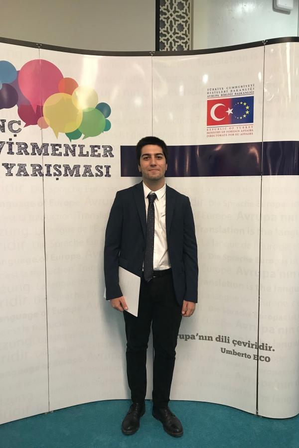 Izmir University of Economics ranks first among 25 universities