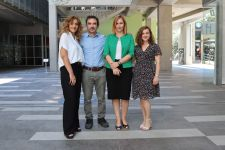 Clinical Psychologist in demand will be trained at Izmir University of Economics