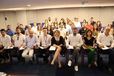 Izmir University of Economics students lead the way in business