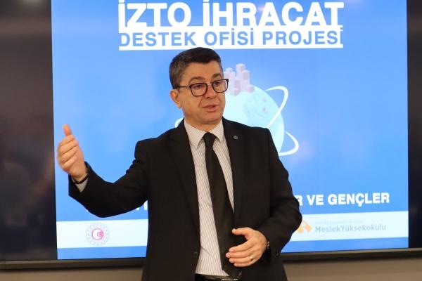Izmir University of Economics students lead the way in business