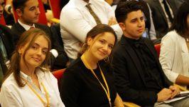 Izmir University of Economics brings students together at a summit