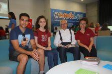 Generation Z chose Campus Izmir
