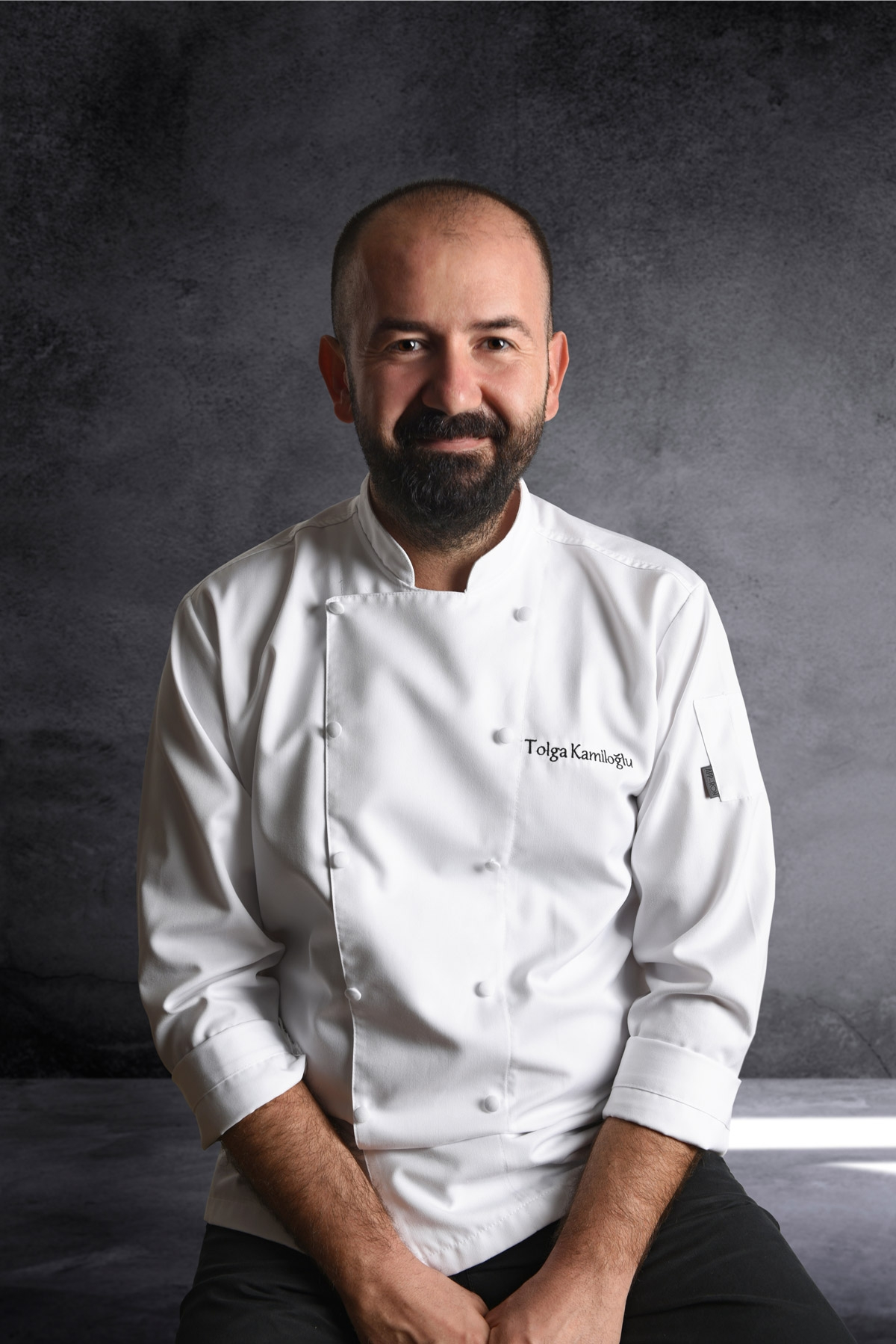 Chef Kamiloğlu gives tips about food preservation for winter