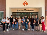 Export Support for SMEs by IUE Students
