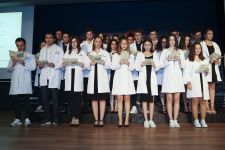 Prospective IUE Physicians Started New Academic Year