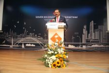 Izmir University of Economics Started Its 19th Academic Year