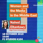 Women and the Media in the Middle East