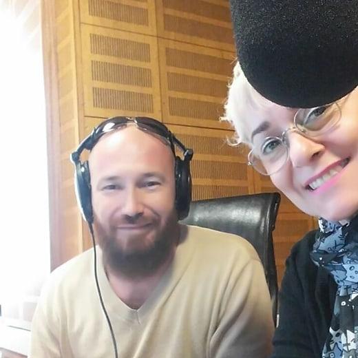 Ozan Arslan TRT Radyo 1 Sabah Haberlerinde Brexit'i yorumladı