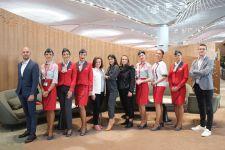 İzmir Ekonomili genç modacının tasarımı gökyüzünü süslüyor