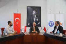 İzmir Ekonomi'ye 'güvenli üniversite' belgesi