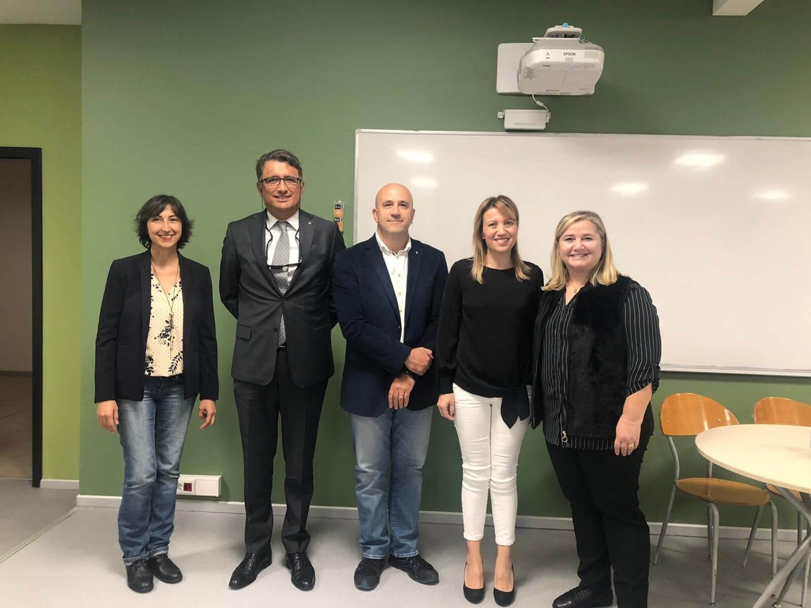"""Dynamics of Publishing Market"" Seminar  at IUE English Translation and Interpreting Department"