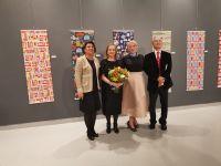 İrlandalı sanatçıdan 'Ev Gibisi Yok' sergisi